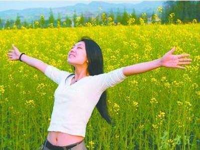 春季预防花粉过敏有高招