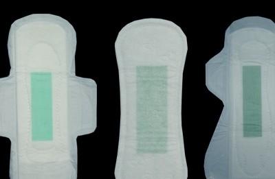 六招巧辨黑心棉卫生巾