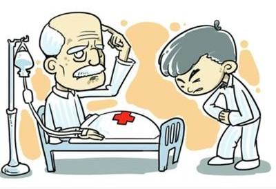 014图种 老年人保健常识有哪些 不良习惯要改掉 海明资讯网图片