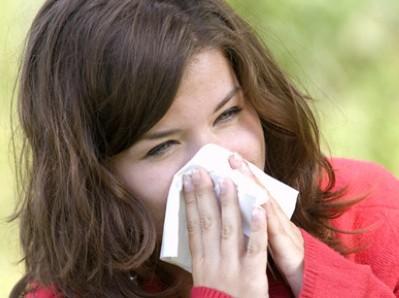 如何应对感冒鼻塞?五偏方巧帮忙