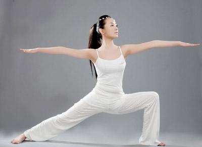 瑜伽19问,总有你想知道的自己怎么可以瘦脸图片