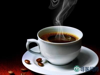 老人喝咖啡须注意的问题