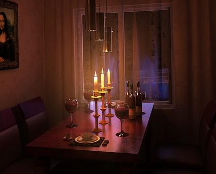 """一年一度的中国传统情人节,七夕情人节又要到了。你是不是在为你的另一半准备着什么呢?是浪漫的烛光晚餐还是什么呢?在这个特别的日子里,是不是应该为你的另一半亲自下厨为心爱的人做一顿丰盛的晚餐呢?为你们接下来的""""性福生活""""做好铺垫呢? 七夕情人节自制烛光晚餐 想让他(她)了解你的心意,除了可以选择一起去西餐厅品尝美食外,还可以在家亲手为他(她)做一顿甜蜜的晚餐。这份专属于他(她)的美食,载满了浓浓的爱意,一定能给他一个惊喜。在烛光下不受打扰地享受晚餐,这个情人节的夜晚,只属于你和他(她)"""