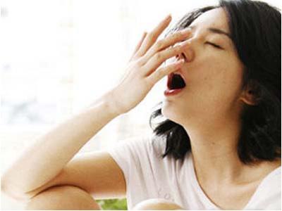 小心女性肾虚六症状